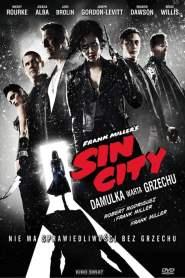 Sin City 2: Damulka Warta Grzechu online cda pl