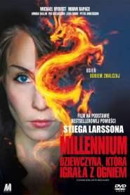 Millennium: Dziewczyna, która igrała z ogniem online cda pl
