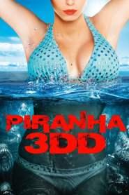 Pirania 3DD online cda pl