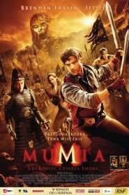 Mumia: Grobowiec Cesarza Smoka online cda pl