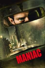 Maniac online cda pl