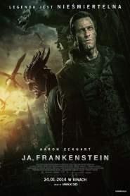 Ja, Frankenstein online cda pl