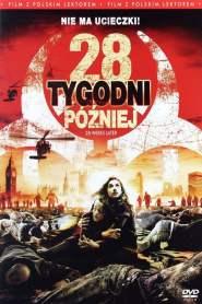28 Tygodni Później online cda pl