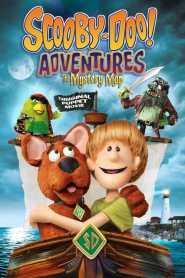 Scooby Doo! Wyprawa po mapę skarbów online cda pl