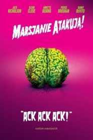 Marsjanie atakują! online cda pl