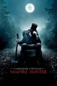 Abraham Lincoln: Łowca wampirów online cda pl