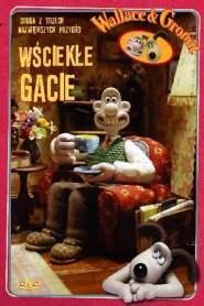 Wallace i Gromit: Wściekłe Gacie online cda pl