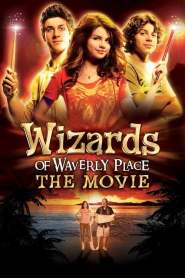 Czarodzieje z Waverly Place: Film online cda pl