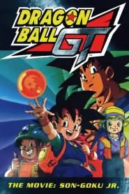 Dragon Ball GT: Biografia Goku Jr online cda pl