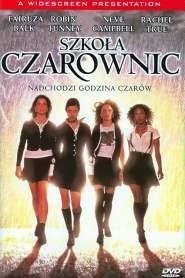 Szkoła czarownic online cda pl
