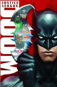 Justice League: Doom online cda pl