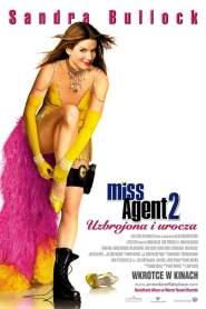 Miss agent 2: Uzbrojona i urocza online cda pl
