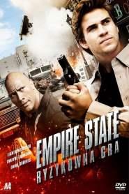 Empire State: Ryzykowna gra online cda pl