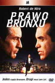 Prawo Bronxu online cda pl