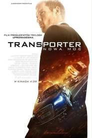Transporter: Nowa moc online cda pl