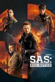 SAS: Red Notice cały film online pl