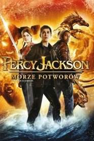 Percy Jackson: Morze potworów online cda pl