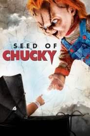 Laleczka Chucky: Następne pokolenie online cda pl