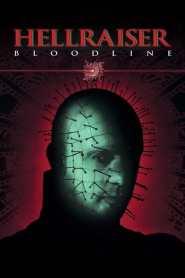 Hellraiser IV: Dziedzictwo Krwi online cda pl