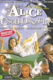 Alicja w Krainie Czarów online cda pl