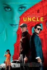 Kryptonim U.N.C.L.E. online cda pl