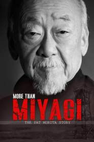 More Than Miyagi: The Pat Morita Story online cda pl