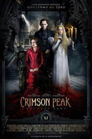 Crimson Peak: Wzgórze krwi online cda pl