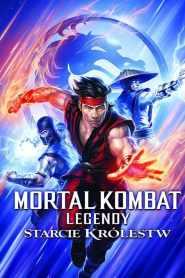 Legendy Mortal Kombat: Starcie królestw online cda pl