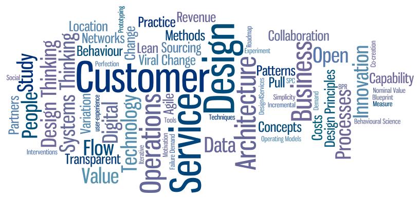 ... Service Blueprinting. Service_blueprint Where Customer Journey Maps  Define