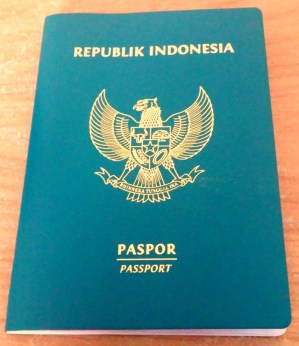 jasa penerjemah tersumpah paspor