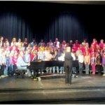 Eastern Oregon Regional Children's Choir Festival