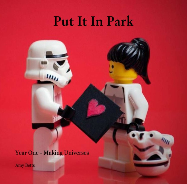 Put It In Park