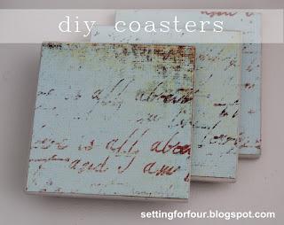 DIYCoasters
