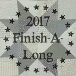2017 Finish-A-Long Quarter 2 Projects
