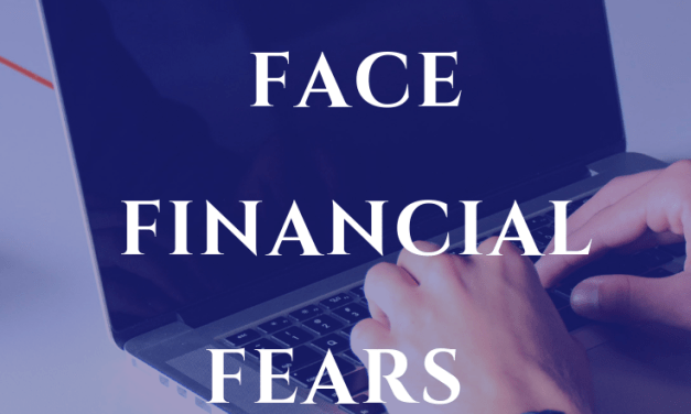 Facing Financial Fears: My God is a God of More Than Enough