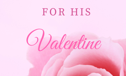 God Wants You for His Valentine