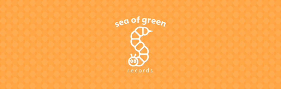 sea of green records
