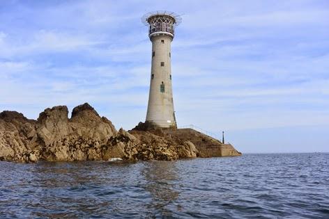 Hanois Lighthouse