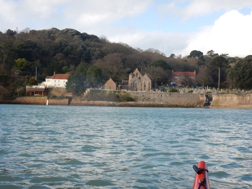 St Brelade's Church