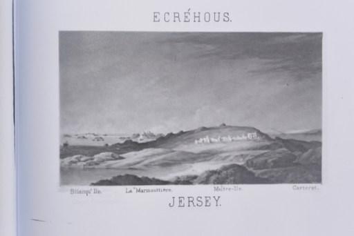 Ecrehous Pictures