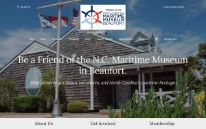 Friends of the Maritime Museum (2019)