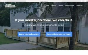 SDG Services, LLC