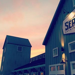 SEAQUAKE BREWERY • CRESCENT CITY CA