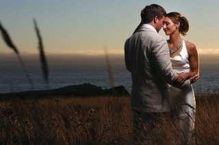 The Sea Ranch Wedding