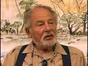 Lawrence Halprin, landscape architect and land planner