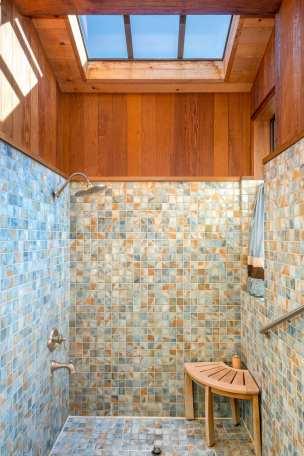 Bathroom, Sea Ranch , Abalone Bay, vacation rental,Sea Ranch vacation rental Abalone Bay Vacation Home.