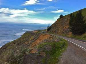 sea ranch road trip