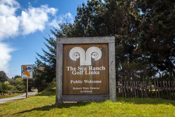 golf holiday, Sea Ranch Golf Links, Sea Ranch, Abalone Bay