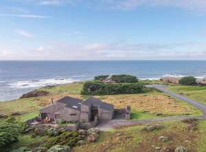Abalone Bay Vacation Rental in The Sea Ranch