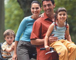 O obreiro e o cuidado pela família!